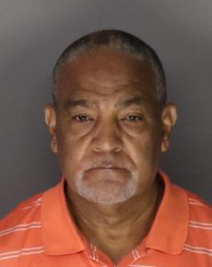 Fernando Salas a registered Sex Offender of New York