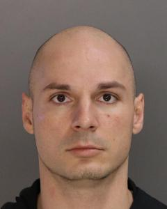 Dustin Lauzon a registered Sex Offender of New York