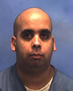 Jonathan Collazo a registered Sexual Offender or Predator of Florida