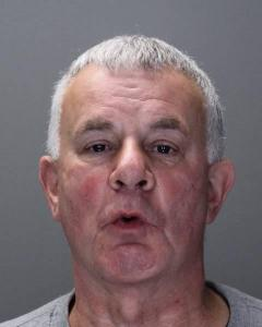 Stephen Michael Collins a registered Sex Offender of New York
