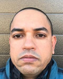 Miguel A Solis a registered Sex Offender of New York