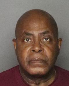 Delano Johns a registered Sex Offender of California