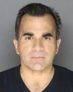 Manuel Arocho a registered Sex Offender of New York