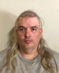 Adam Coffey a registered Sex Offender of New York