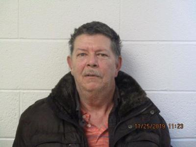 Paul H Windover a registered Sex Offender of New York