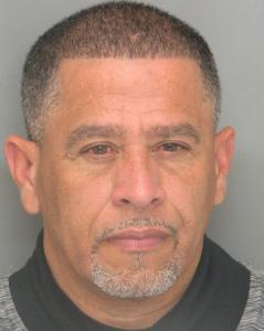 Angel Resto a registered Sex Offender of New Jersey