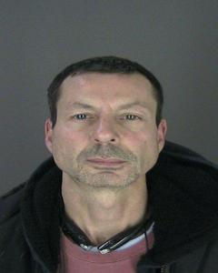 Timothy Cole a registered Sex Offender of New York