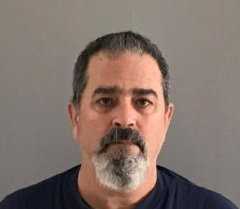James Apolito a registered Sex Offender of New York