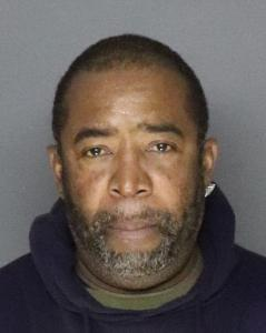Anthony Hatcher a registered Sex Offender of New York
