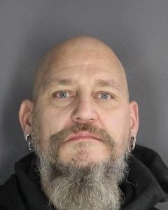 Harry Lukosavich a registered Sex Offender of New York