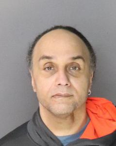 Marcus Diaz a registered Sex Offender of New York