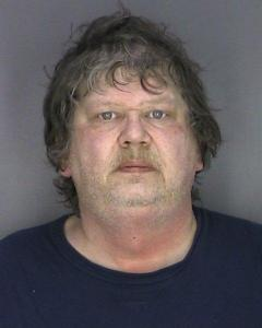 Brian Agan a registered Sex Offender of New York