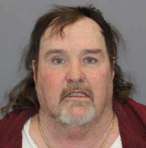 Kevin Austin a registered Sex Offender of New York