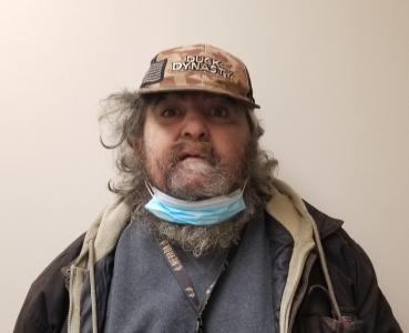 Kenneth Livingston a registered Sex Offender of New York