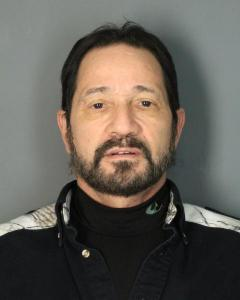 Scott Cambra a registered Sex Offender of New York