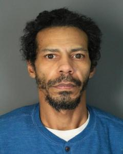 Lawrence King a registered Sex Offender of New York
