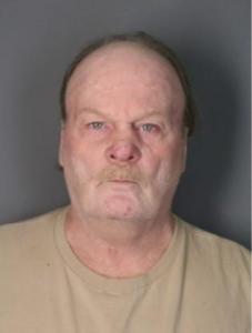 Leon Hurd a registered Sex Offender of New York