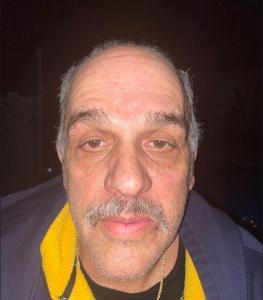 William Baluja a registered Sex Offender of New York