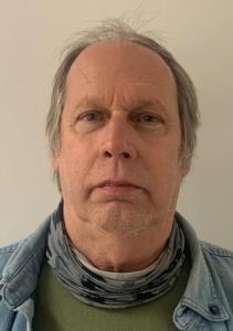 John Bopp a registered Sex Offender of New York
