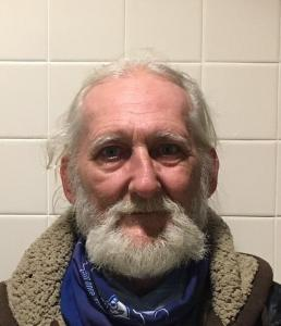 Thomas Russell a registered Sex Offender of New York