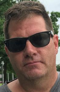 Jason Stapleton a registered Sex Offender of California