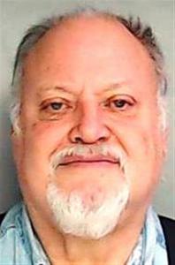 Raymond Bailey a registered Sex Offender of Pennsylvania