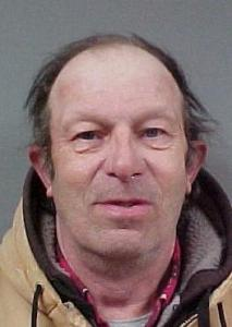 Thomas Whiting a registered Sex Offender of New York