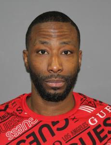 Kourtney Hughes a registered Sex Offender of New York