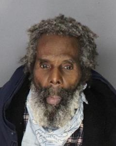 Marvin Puryear a registered Sex Offender of New York