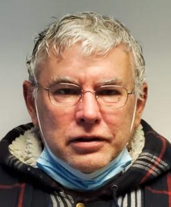 Terry Erb a registered Sex Offender of New York