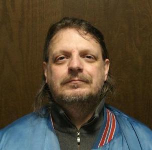 Brian Dorman a registered Sex Offender of New York