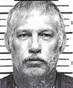 Jeff R Blencowe a registered Sex Offender of New York