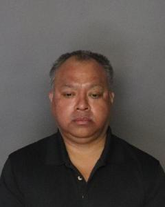 Eloy F Andrade a registered Sex Offender of New York