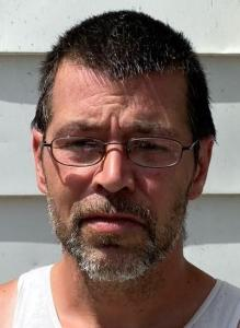 Jimmy Curless a registered Sex Offender of New York