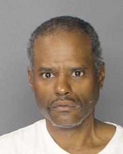 Ferdinand Santiago a registered Sex Offender of California