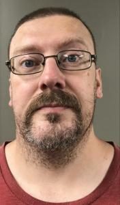 Donald R Laclair a registered Sex Offender of New York