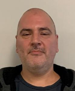 Christopher M Coulouris a registered Sex Offender of New York