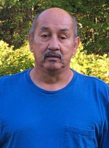 Hiram Beaver a registered Sex Offender of New York