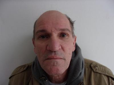 John Butts a registered Sex Offender of New York