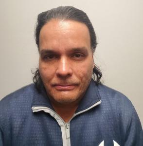 Frankie Limardo a registered Sex Offender of New York