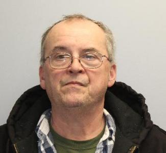 Ray D Keefer a registered Sex Offender of New York