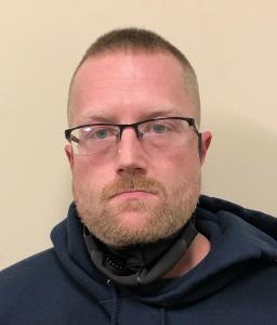 Adam Coonrod a registered Sex Offender of New York