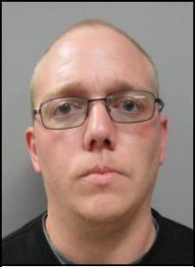 Todd J Hoke a registered Sex Offender of North Carolina