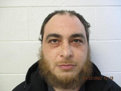 Eric Fowler a registered Sex Offender of New York
