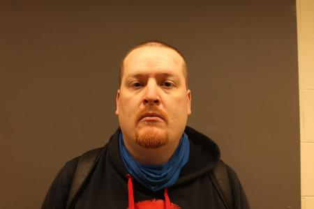 Mark Whitaker a registered Sex Offender of New York