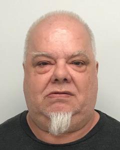 John Gerst a registered Sex Offender of New York
