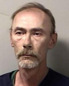 John Eastridge a registered Sex Offender of New York