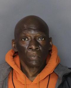 Leon Hutchinson a registered Sex Offender of New York