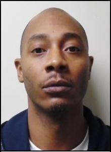 Anthony Jamison a registered Sex Offender of North Carolina