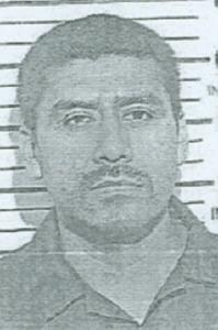 Arturo Soriano a registered Sex Offender of New York